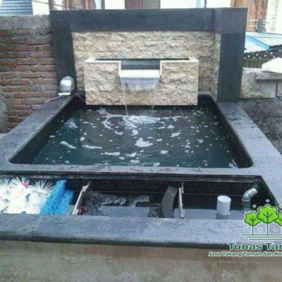 jasa pembuatan kolam